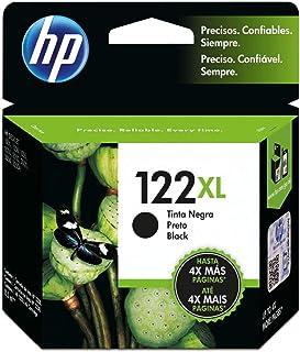 Cartucho HP 122XL Preto Original (CH563HB)