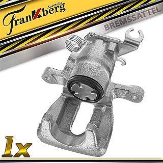 Bremssattel Bremszange Hinten Rechts für Colt CZC Colt 6 Z2 Z3 SmartForfour 454 2004 2012 4544200801