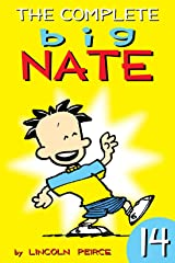 The Complete Big Nate: #14 (AMP! Comics for Kids) Kindle Edition