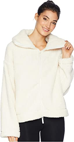 Dazed High Neck Pullover