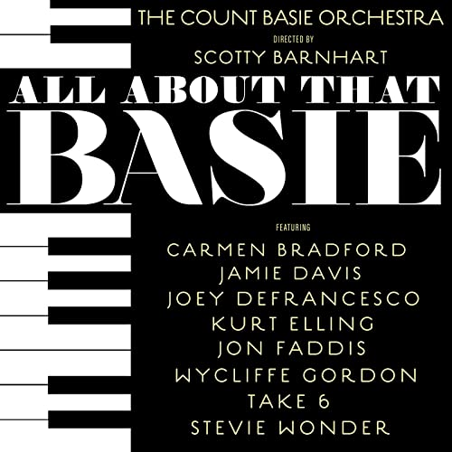 All About That Basie by The Count Basie Orchestra on Amazon