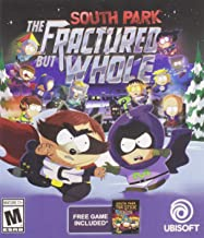 Ubisoft South Park The Fractured But Whole Xbox One One Size red