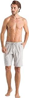 Hanro Men's Tano Shorts Pajama Bottom
