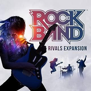Rock Band 4: Rock Band Rivals Expansion Pack - PS4 [Digital Code]