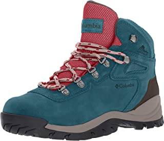 Women's Newton Ridge Plus Hiking Boot, Aegean...