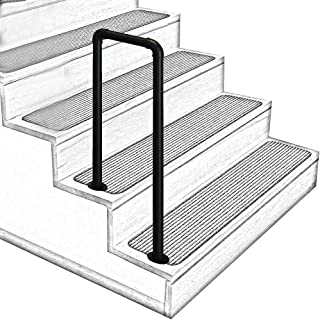 handrails for steps indoors