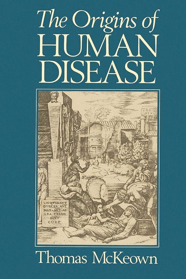 天気ぬいぐるみ広がりThe Origins of Human Disease