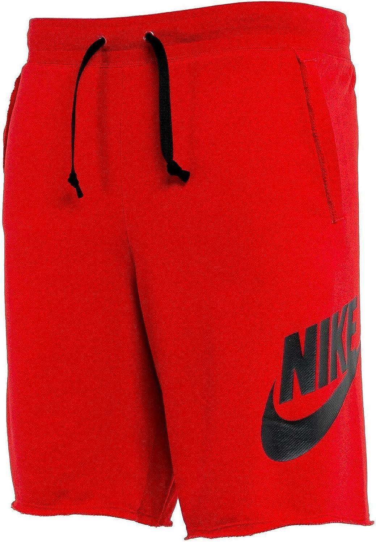 Nike Mens Sportswear HE Short FT Alumni OFFicial Award-winning store
