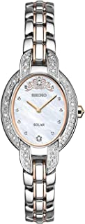 Best seiko tressia mother of pearl Reviews