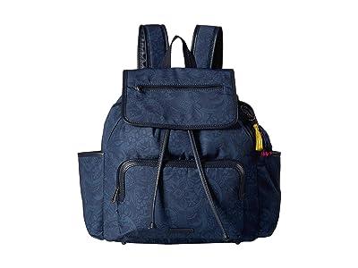 Sakroots Fleetwood Backpack (Indigo Spirit Desert) Backpack Bags