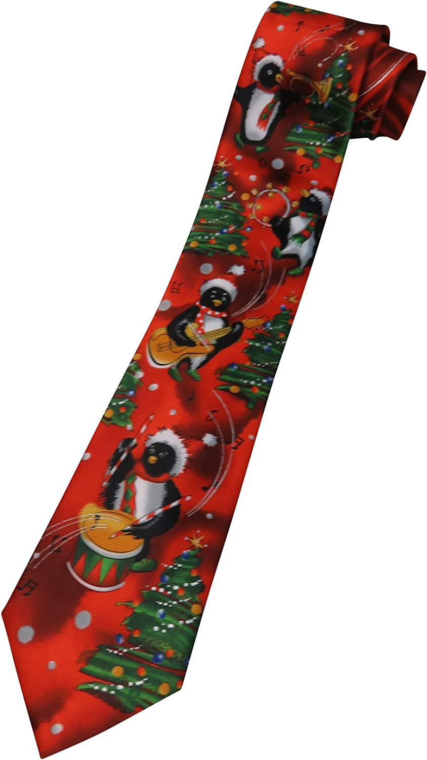Jerry Garcia Neck Tie Collection 72 Hold Hand Christmas