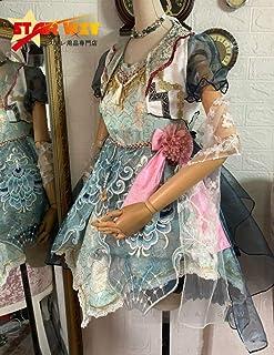 コスプレ衣装 東方Project 東方神霊廟 霍青娥 青娥娘々 壁抜けの邪仙 無理非道な仙人風