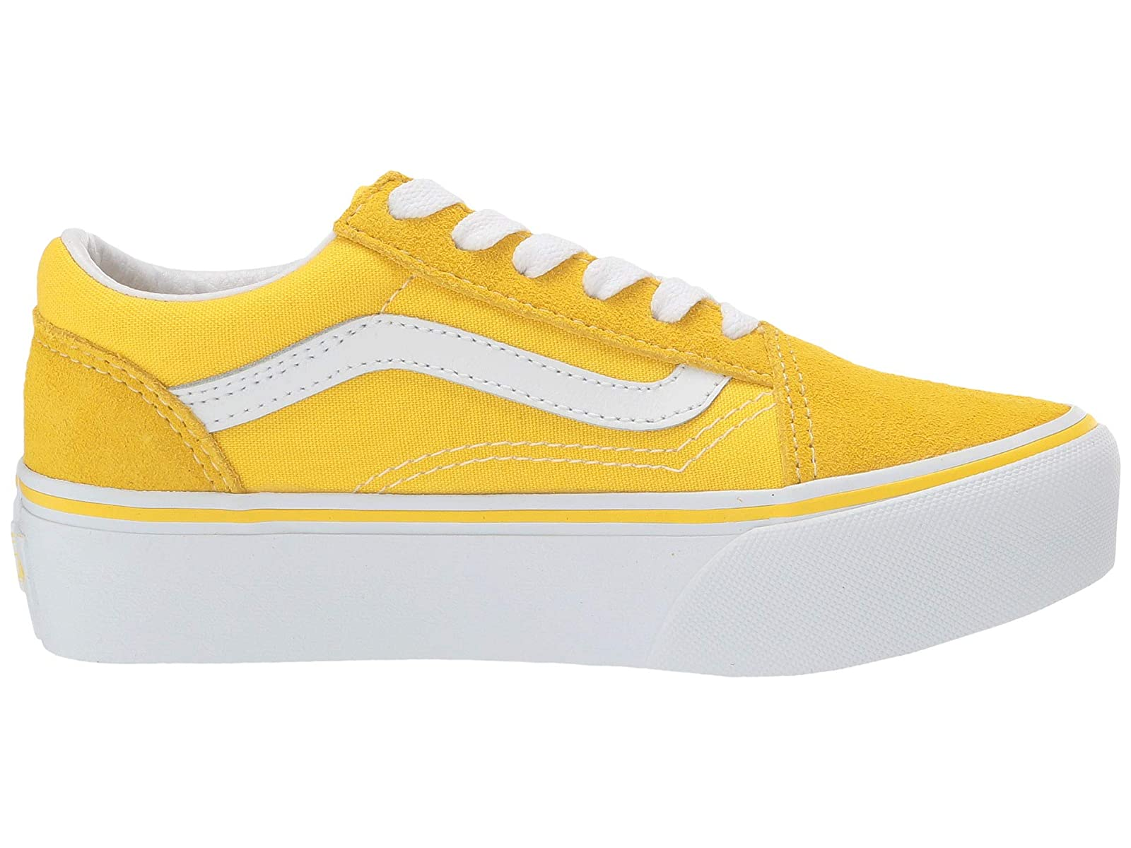 Vans Old Skool(Big Kids)