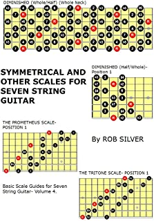 Best augmented scale guitar Reviews