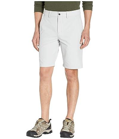 Helly Hansen HP QD Club Shorts 10 (Grey Fog) Men