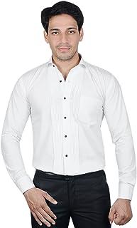 MODS The White Ddesigner Shirt …