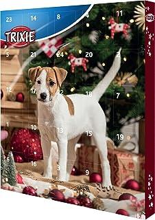 Trixie 9268 Adventskalender Voor Honden, 30 x 34 x 3,5 Cm