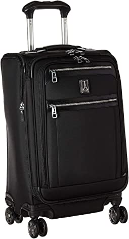 "Platinum® Elite - 21"" Expandable Carry-On Spinner"