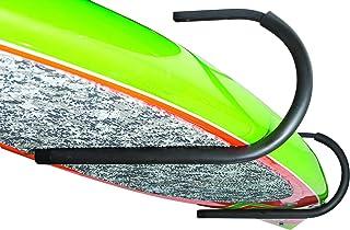 comprar comparacion COR Board Rack Standup Paddleboard / SUP / Wall tabla de surf o rack de techo. Diseño simple pero eficaz y fácil de instalar.