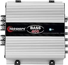 Módulo Amplificador Automotivo, Taramps, Bass 400, Módulos