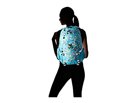 Tropic Teal Blanco Toucan High Sierra Loop Mochila wnx6IX8n