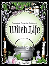 Download Coloring Book of Shadows: Witch Life PDF