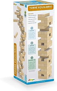 Torre Equilíbrio Junges Madeira