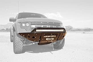 Addictive Desert Designs F012932450103 Stealth Front Bumper for Ford Raptor