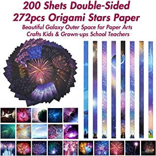 double sided pearlescent paper