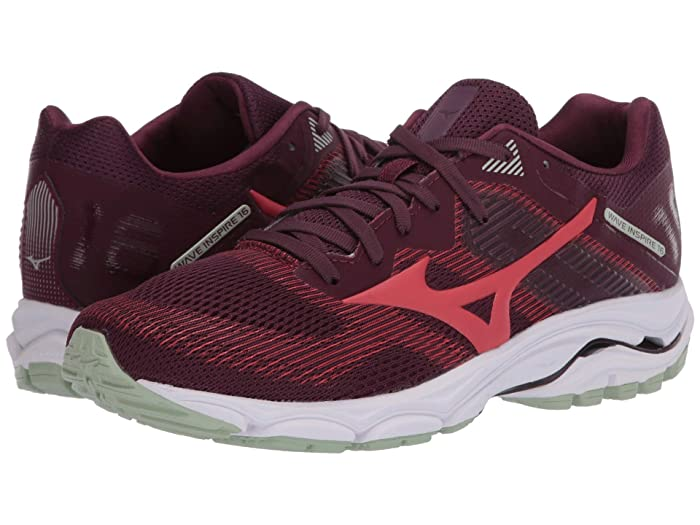 Men's Mizuno Wave Inspire 11