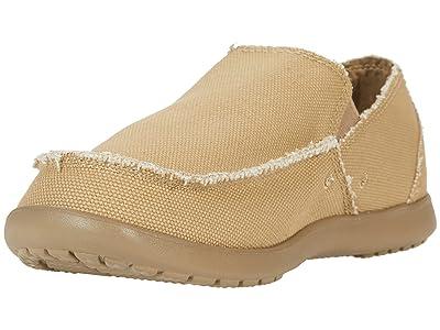 Crocs SINGLE SHOE- Santa Cruz