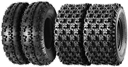 atv front sand tires