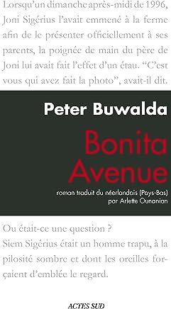 Bonita Avenue (ROMANS, NOUVELL) (French Edition)