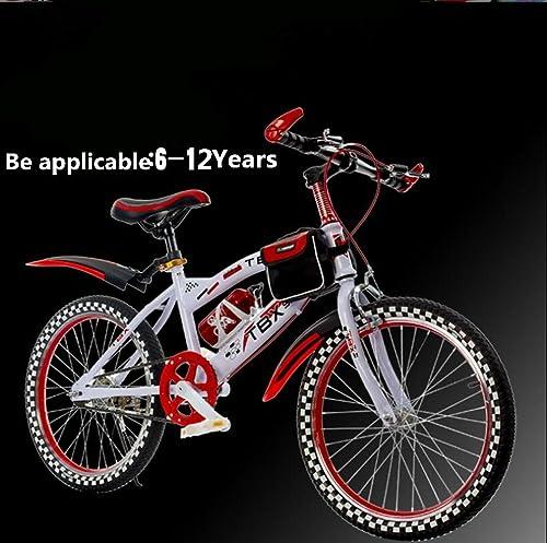 Kinder Balance Bike Kinder Lernen Training Radfüren Leicht 6-12 Jahre Kinder Jungen mädchen Laufen Sicherheit Erste Mountain Bike