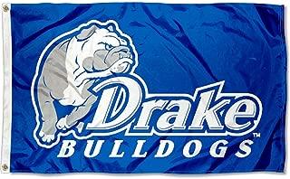 drake university flag
