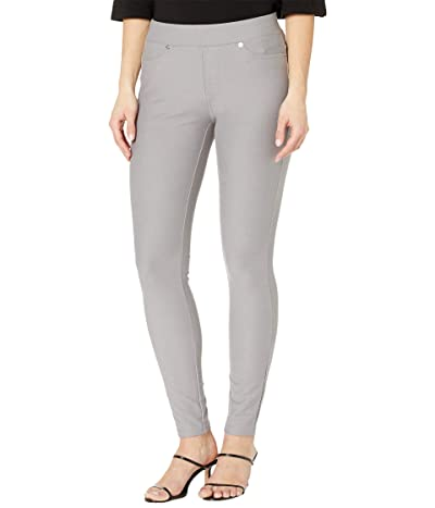 MICHAEL Michael Kors Petite Solid Pull-On Leggings Women