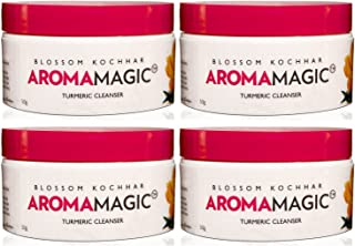 Aroma Magic Turmeric Cleanser 50g (Pack of 4)