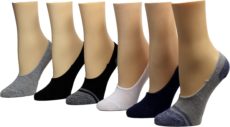Betsey Johnson Women's Foot Liner, Multi, One Size