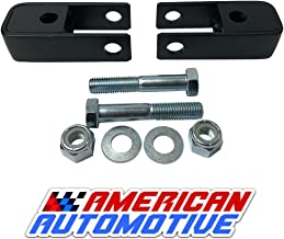 American Automotive 1994-2016 Ram 1500 2WD 4WD 2-4