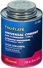 Plews / Edelmann Camel Tire 12086 Universal Cement