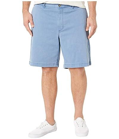 Tommy Bahama Big & Tall Big Tall Boracay Shorts (Port Side Blue) Men