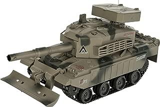 Evike Miniature RC Airsoft Battle Tank