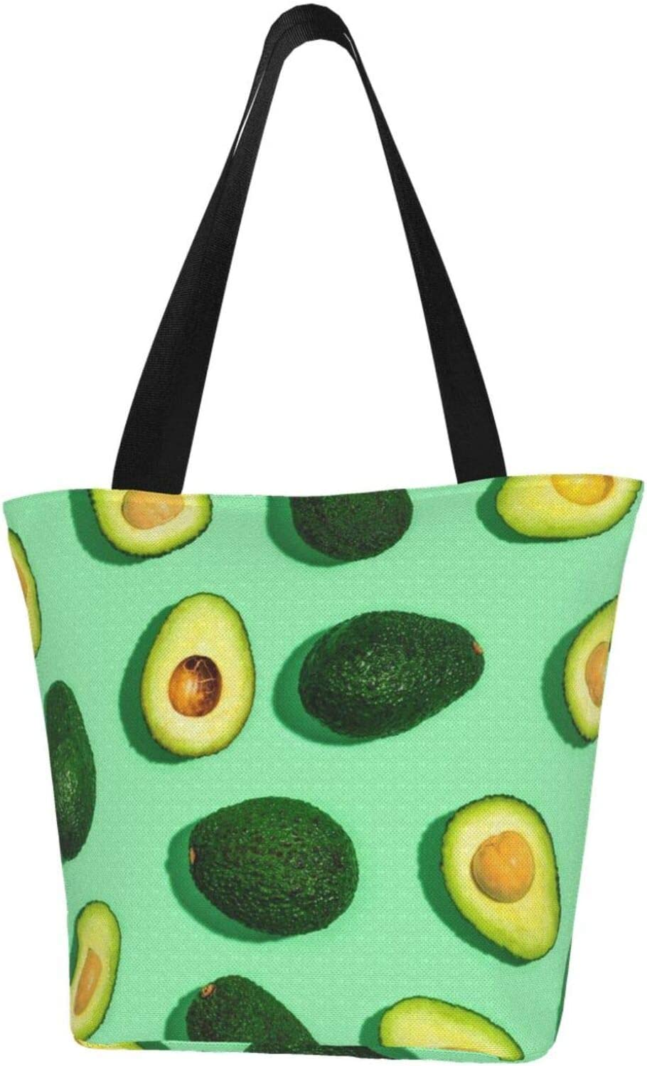 AKLID Vegetables Avocado Pattern Extra Large Can Resistant San Diego Mall lowest price Water