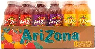 Arizona Juice Variety Pack (20 oz. ea., 24 pk.)M