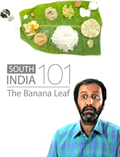 Clip: South India 101 - The Banana Leaf