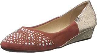 Jove Women's Pumps and Peeptoes