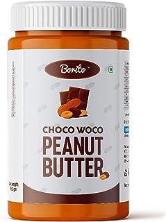 Borito Choco Woco Peanut Butter 850g