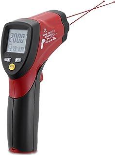 Suchergebnis Auf Für Infrarot Thermometer 50 100 Eur Infrarot Thermometer Thermometer Gewerbe Industrie Wissenschaft
