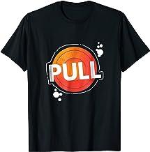 Trap Shooting Pull Clay & Skeet Shooting Funny Gift T-Shirt