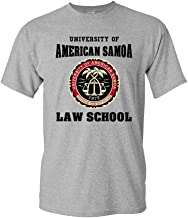 American Samoa University Law School
